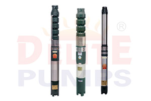 Open Well, Submersible Pump Set, Domestic, Mud Pumps in India